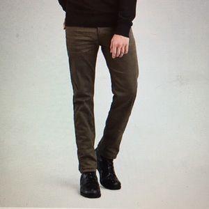 511 Levis slim fit jeans